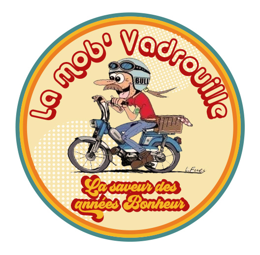 La Mob'Vadrouille Icon